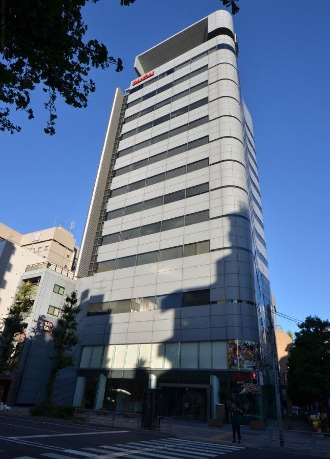Bandai Head Office Building à Tokyo