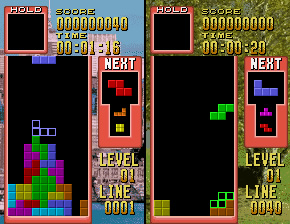 Tetris SC